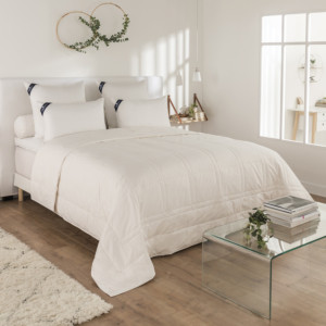 Couette Soie Luxe