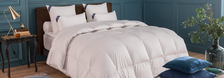 drouault la couette duvet de luxe selon drouault lp drouault. Black Bedroom Furniture Sets. Home Design Ideas