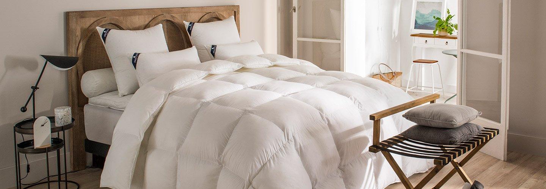 drouault couettes en plumes le meilleur des couettes pour l hiver lp drouault. Black Bedroom Furniture Sets. Home Design Ideas