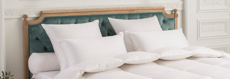 Drouault Quels Avantages A Dormir Avec Un Oreiller En Plumes
