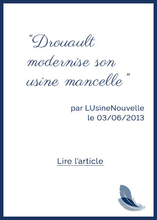 Presse Drouault