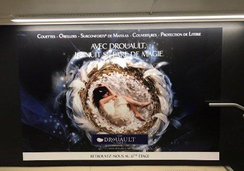 Drouault affiche